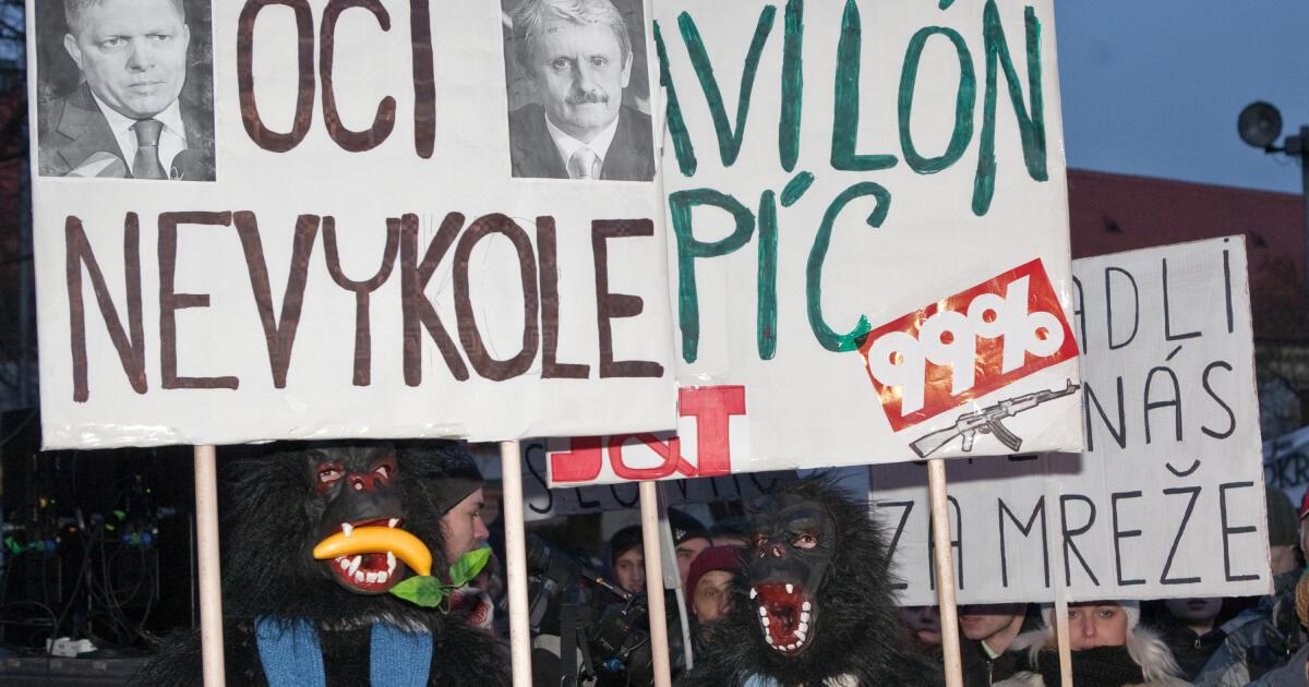 OĽANO: Nahrávka z kauzy Gorila by sa nemala znehodnotiť