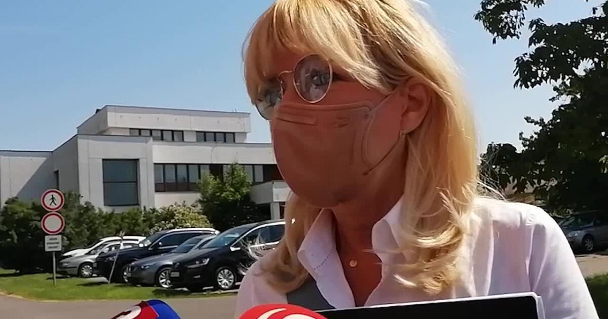 V prípae zmeniek televízie Markíza je predvolaná Zuzana Ťapáková