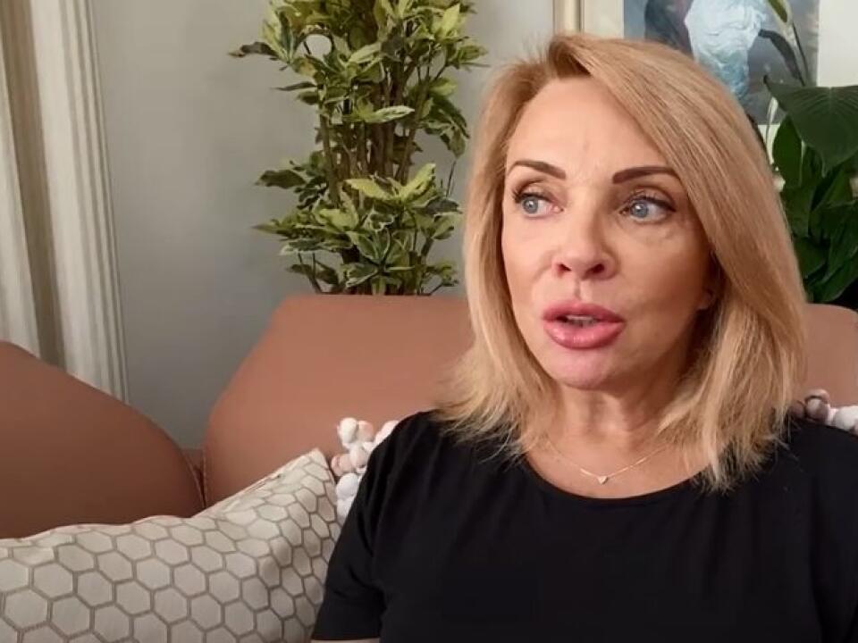 Bola Zdena Studenková opäť na úprave pier?