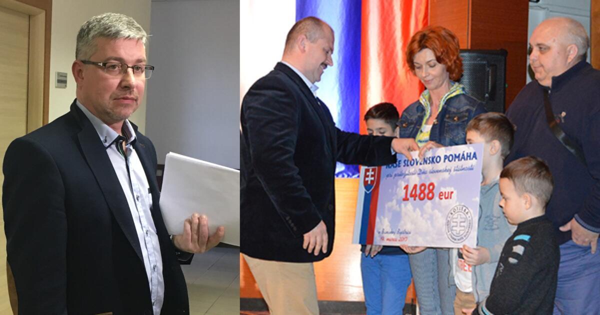 Znalec na neonacizmus o Kotlebových 1488 eurách: Na náhodu v tomto prípade vôbec neverím