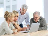 Ako sa mení vek odchodu do dôchodku: O všetkom rozhoduje jedna tabuľka, nájdite sa v nej!
