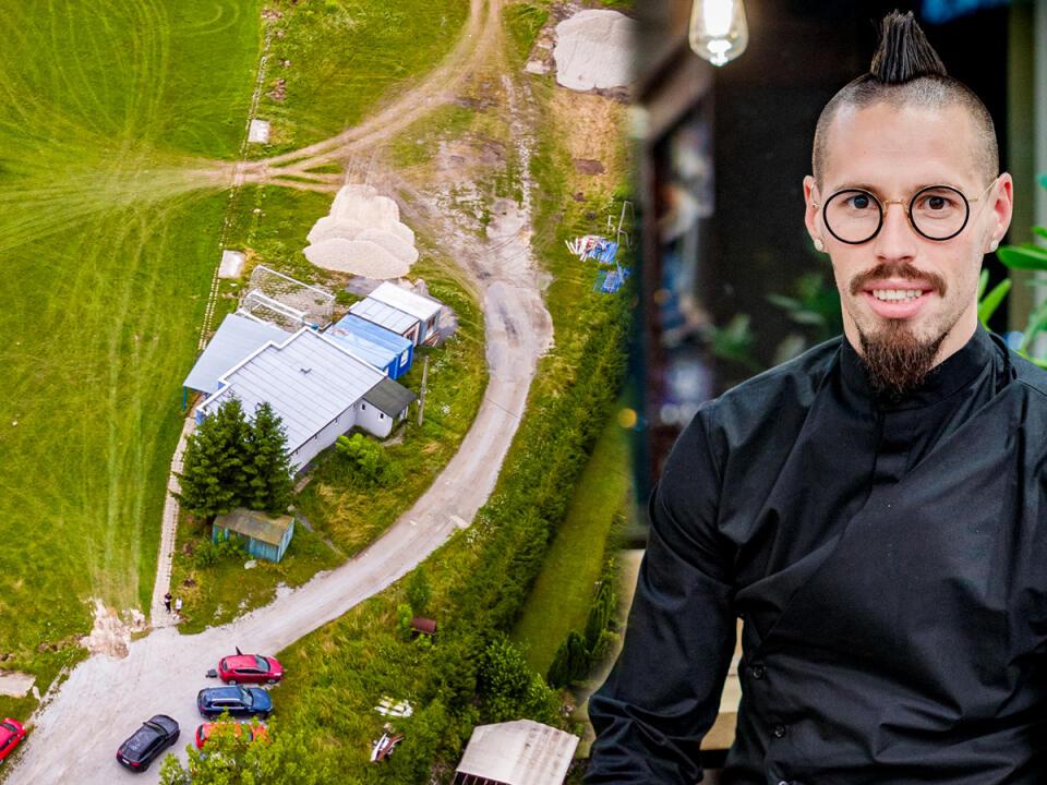 Marek Hamšík investuje zarobené peniaze do akadémie.