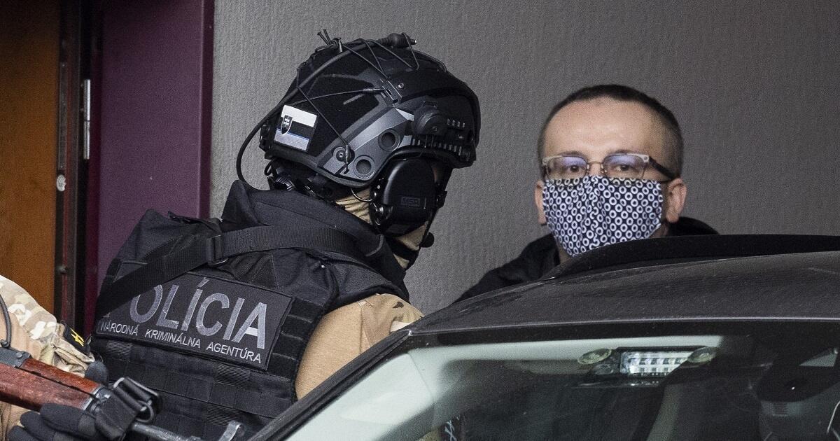 Exriaditeľ SIS Vladimír Pčolinský zostáva vo väzbe