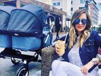 Exmarkizáčka Dominika Lukáčová o pôrode: Deti som mala v...