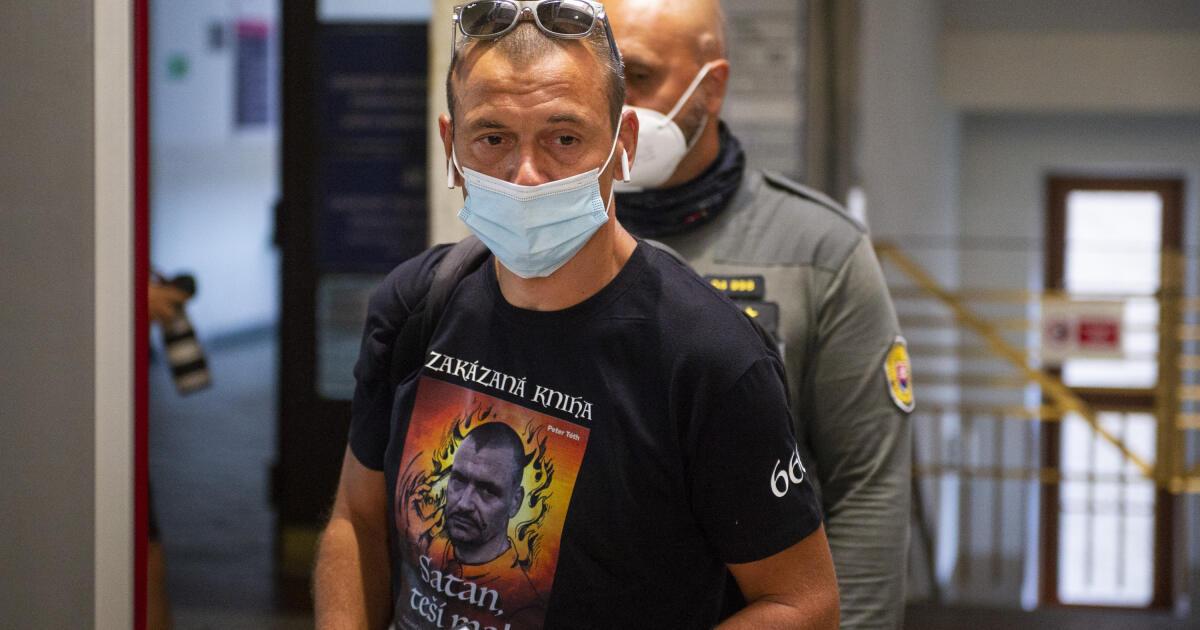 Exsiskár Tóth priznal, že dostával motáky od Kočnera z väzby