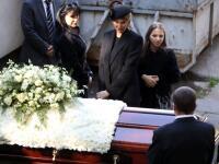 Nedôstojný KONIEC lúčenia sa s Gottom: Krematórium vysvetľuje, prečo bola rakva pri KONTAJNERI!