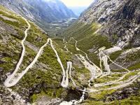 Najkrajšie cesty v Európe: Každá z nich je dostupná aj zo Slovenska