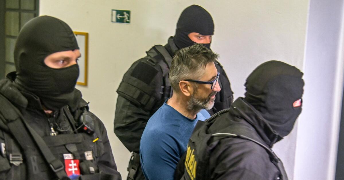 Bos takáčovcov Kudlička zaplatil 3 milióny korún za vraždu