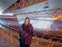 Je jedinou ženskou prezidentkou hokejového klubu na Slovensku: V Trnave sa snaží o zázrak