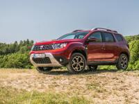 Test Dacia Duster 1.3 TCe Techroad: Rumunský bestseller takýto dobrý ešte nikdy nebol