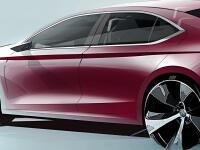 Kontroverzné dvojdielne svetlomety nebudú pokračovať, populárne vozidlo bude mať dizajn evokujúci najčerstvejšie produkty značky i vlajkovú loď Superb.