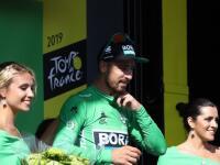 Peklo na Tourmalete má za sebou. Slovenský cyklista Peter Sagan (29) prišiel do cieľa 14. etapy z Tarbes na Tourmalet vo veľkej pohode. Vo vzduchu visel aj časový limit, ktorý by nemusel dostihnúť, ale Sagan v cieli na 144. mieste ukázal, že naozaj nie je normálny cyklista.