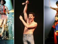 FOTO Neopakovateľný: Takto Freddie Mercury šokoval na svetových pódiách