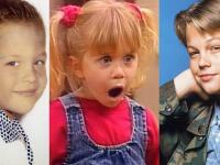 Kto je to? Spoznáte známe osobnosti podľa fotografií z destva a mladosti?