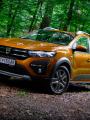 Test I Dacia Sandero Stepway: Filozofia dostupnej ceny a praktického vybavenia funguje