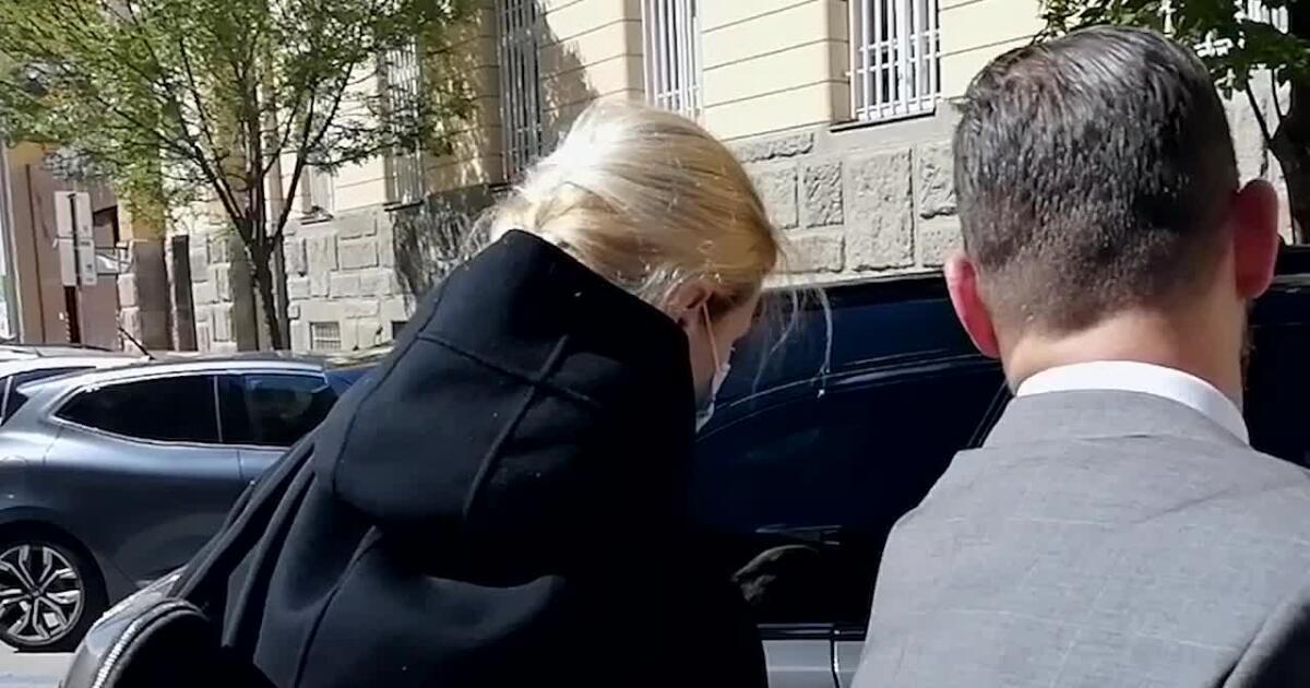 Monika Jankovská bola prepustená z väzobného stíhania v Trenčíne