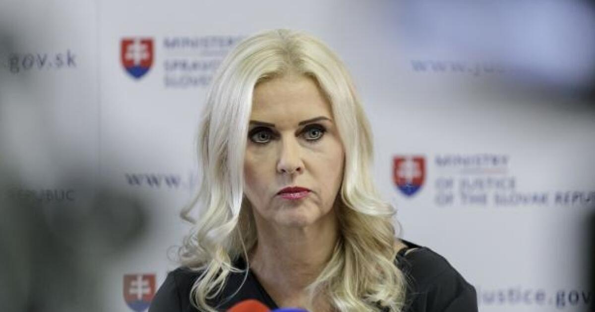 """Sudkyňa Jankovská chcela """"namočiť veľké ryby"""": Výmena najvyšších predstaviteľov je prvý krok"""