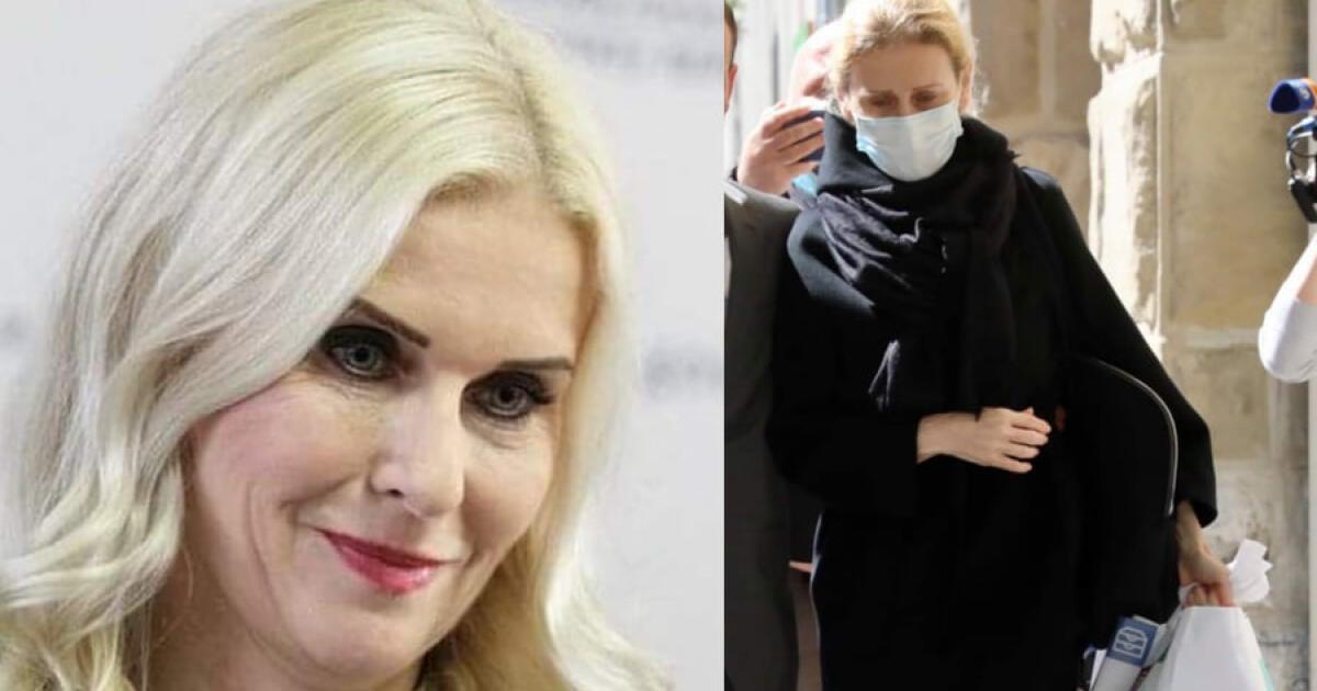 "Zmenená Jankovská: Ako školáčka a s kabelkou ""len""za sto eur"