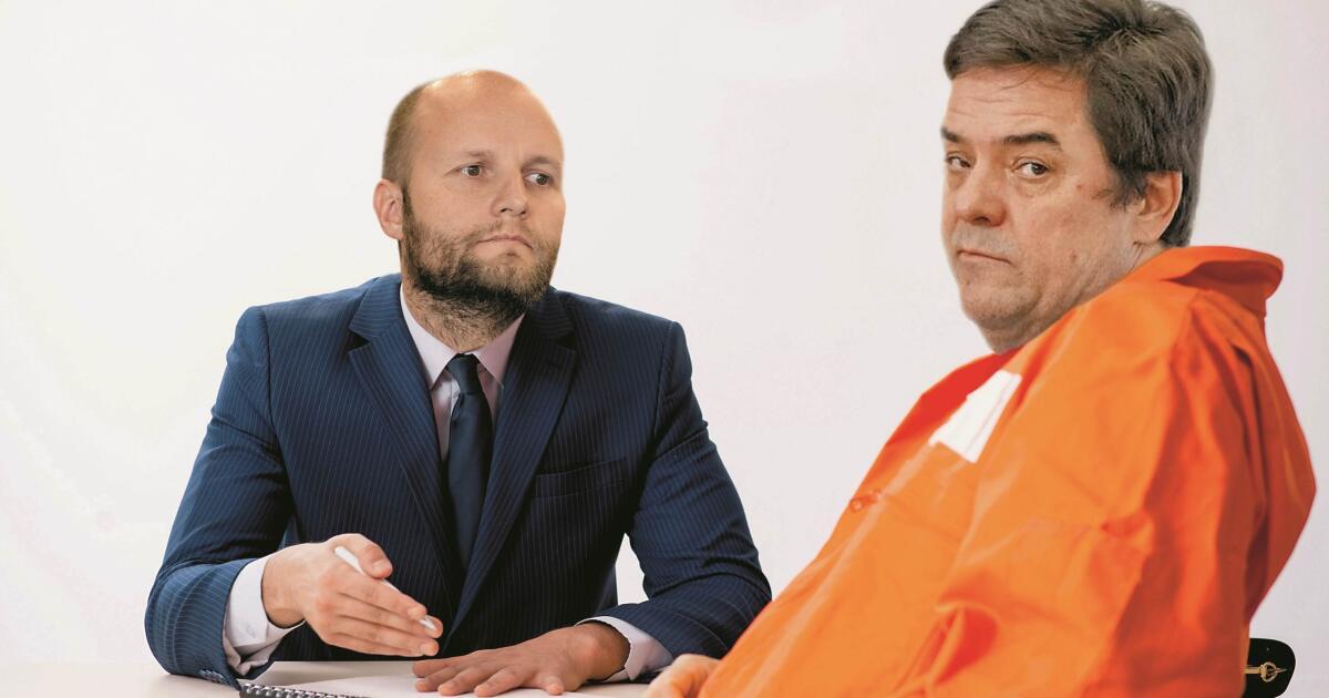 Návšteva u Kočnera: Minister Naď sa zastavil vo väznici