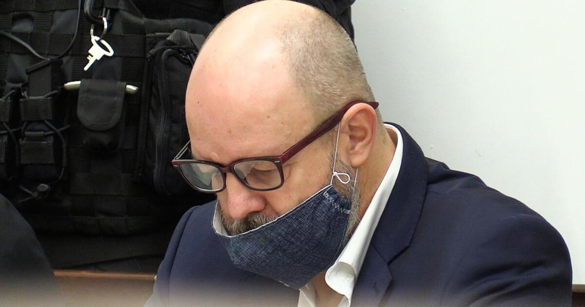 Proces v kauze prípravy vraždy S. Klaus-Volzovej odročili