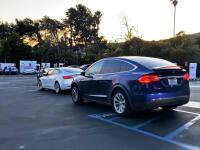 Najväčší problém elektromobilov nie je cena ani dojazd: V USA to už miestami pociťujú naplno