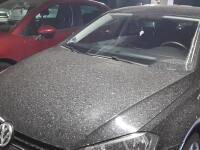 Autá na Slovensku zasypal záhadný prach! Ľudia panikária: Je to popol z Austrálie?