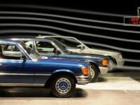 Takmer polstoročie prispieva vlajková loď trojcípej hviezdy k napredovaniu automobilového priemyslu. Ako sa počas tohto obdobia zmenila?