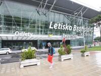 Šok pre všetkých cestujúcich zo Slovenska: Bratislavské letisko idú zatvoriť!