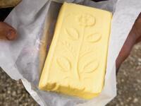 Vyskúšajte vegánske maslo. Bez problémov si ho vyrobíte aj...