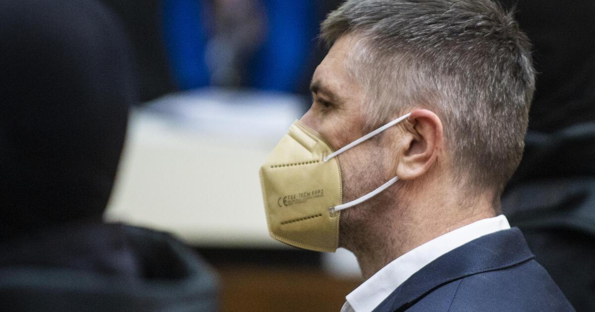 Bos takáčovcov Ľubomír Kudlička pôjde na 25 rokov za mreže