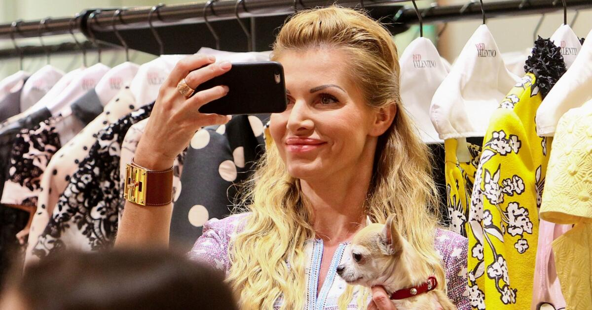 Znemožnená: Krištúfková je so svojím životopisom nasmiech, vžiadnej firme by si ani neškrtla