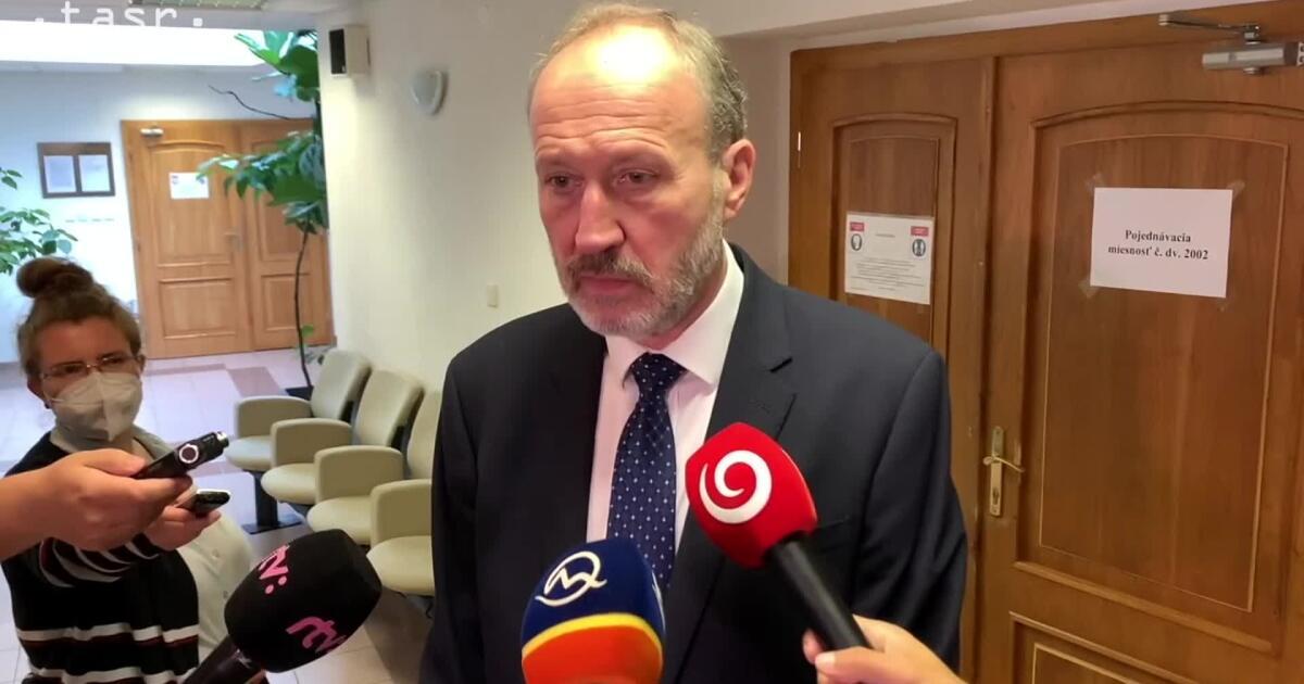 Obhajca odsúdeného Bašternáka Filip: Predpokladám, že môj klient je spokojný s rozsudkom