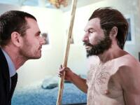 Hluchí neandertálci: Prečo? Isté je len to, že zo surfovania to nemali...