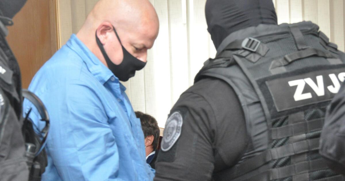 Vrah Petluš opäť na súde: Povolili mu obnovu konania