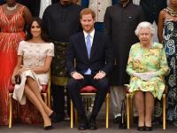 TOTO je nový domov Harry a Meghan: Je luxusnejší než Buckinghamský palác