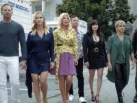 NEPODARENÝ návrat kultového seriálu Beverly Hills 90210:...