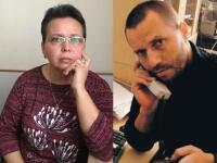 DESIVÉ SLOVÁ sestry zmiznutého novinára Rýpala: VIEM, prečo Kuciaka NEUNIESLI, ale rovno ZABILI