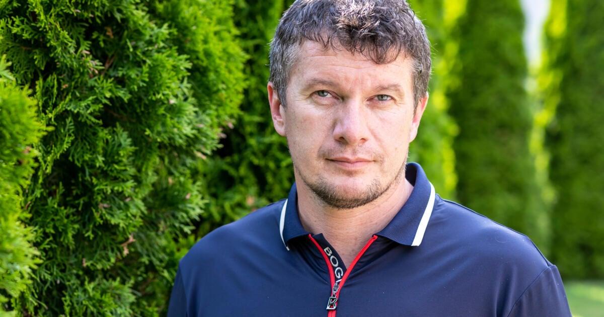 Exšéf NAKA Zurian sa ukrýva: Nechcem dopadnúť ako Lučanský