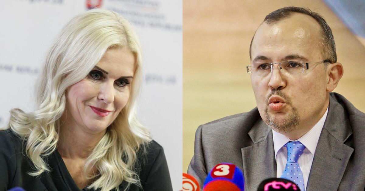 Šeliga chce preveriť majetky príbuzných Jankovskej a Kičuru