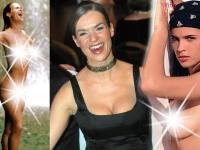 FOTO od 18 rokov: Pamätáte si najkrajšiu tvár socializmu? Žala úspechy aj fotila akty