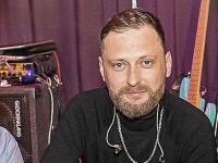 Superstarista Matej Koreň sa pochválil novým albumom: Pomoc si prizval z politických radov!