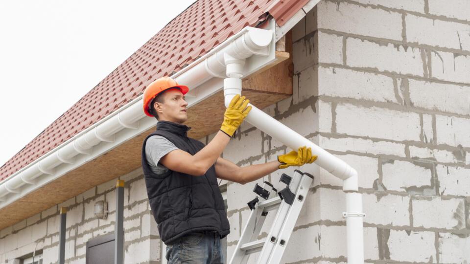 Výstavba domu bude drahšia, ale vráti sa vám v ušetrených energiách.