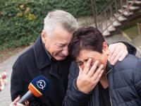 Psychologička: Čo prežívajú pozostalí? Tieto momenty sú pre nich rozhodujúce