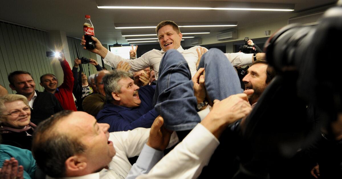 Peter Pellegrini po zverejnení nahrávky z kauzy Gorila: Robert Fico môže pokojne spávať!