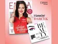 Januárová EMMA je v predaji: Zistite, čo všetko vás v nej...