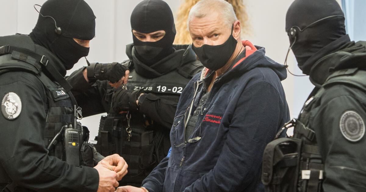 Hrobár sátorovcov Lehel Horváth sa opäť pýtal na slobodu
