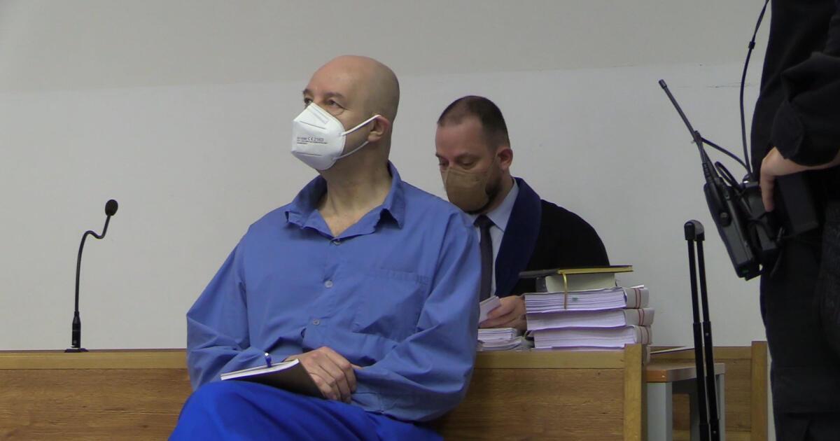 Pokračoval proces v prípade objednávky vraždy Volzovej