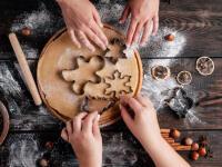Vychutnajte si vianočné maškrtenie bez výčitiek svedomia....