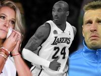Smrť Kobeho Bryanta zasiahla aj Slovensko: Plačú za ním aj naše hviezdy!