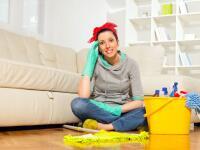 CHYBY pri upratovaní, ktoré robíte určite aj vy: Číslo 4 je nechutné aj nebezpečné!